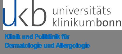 Klinik und Poliklinik für Dermatologie und Allergologie